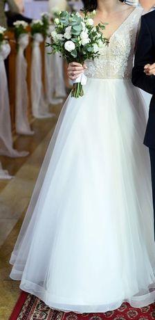Suknia ślubna Pilar Laila