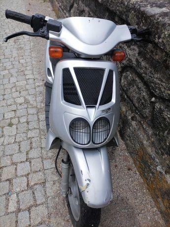 Scooter Malaguti CR 50cc