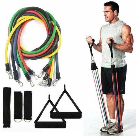 Cordas para treino Fitness