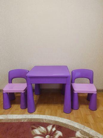 Детская мебель стол