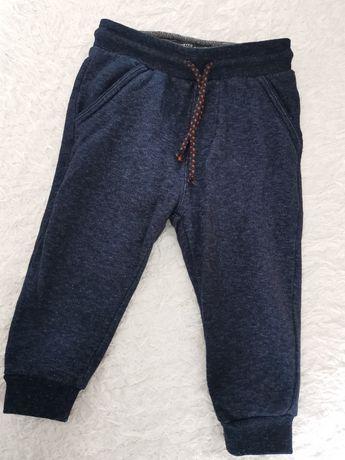 Spodnie dresowe Reserved 86