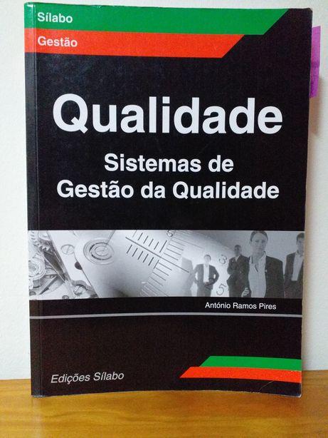 Livro sobre a Gestão da Qualidade