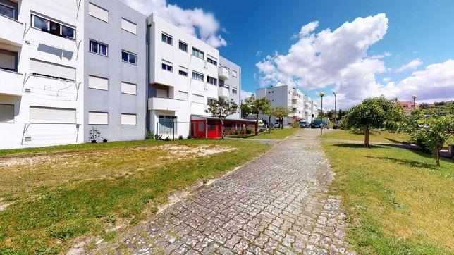 Apartamento T3 perto da Escola Básica de Montemor-o-Velho