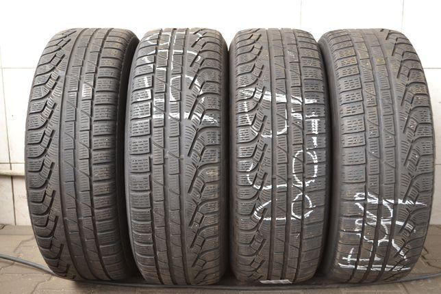 Opony Zimowe 225/60R17 99H Pirelli Sottozero 2 RFT x4szt. nr. 2921z