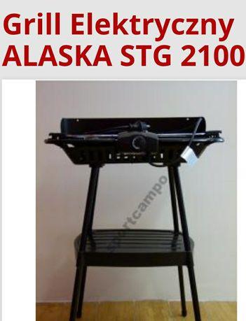 Grill elektryczny Alaska