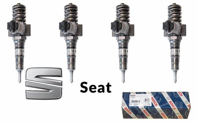 Pompowtryskiwacz Seat Ibiza Cupra R 160KM Audi A3 Quattro pompowtrysk