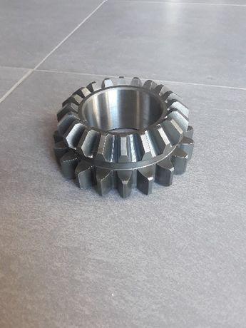 Koło zębate przekładni długości sieczki sieczkarni Claas Jaguar