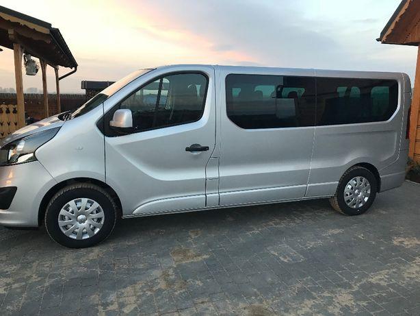 Wypożyczalnia busów wynajem busa rent a car bus 9 osobowy Chorwacja
