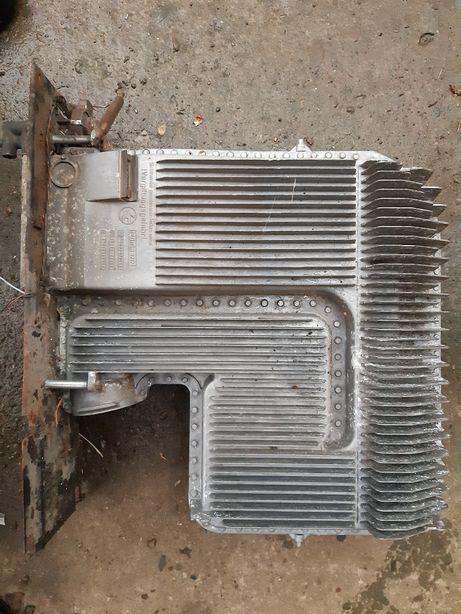 Piec Truma SL 3002/3 - korpus
