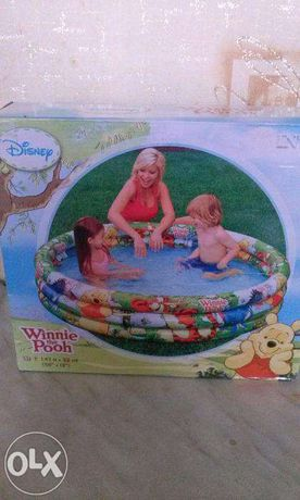 Продам новый детский надувной бассейн INTEX
