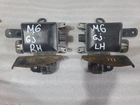 Блоки Слепой Зоны Mazda 6 GJ 2013-2018 датчик мертвой зоны мазда 6