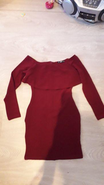 Новое платье Shein. XS.