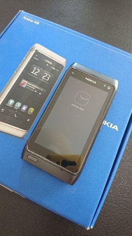 Sprzedam telefon Nokia N8 100% sprawny
