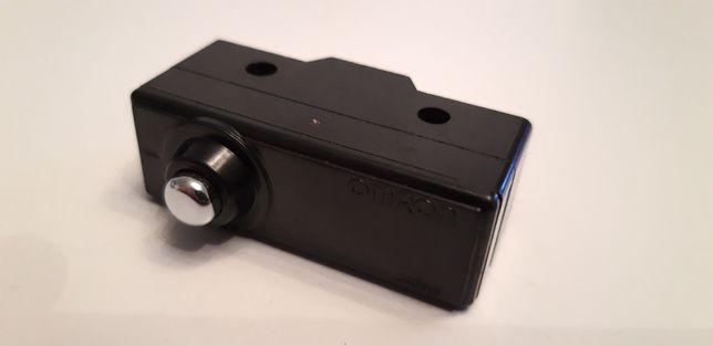 krańcówka mikroprzełącznik Omron Z-15GD-B87