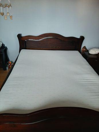 Sypialnia polecam! Drewno