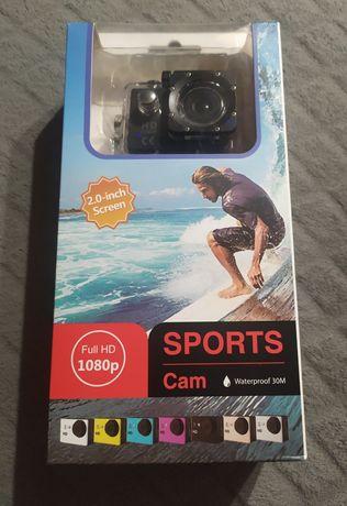 Sportowa kamera Sports Cam