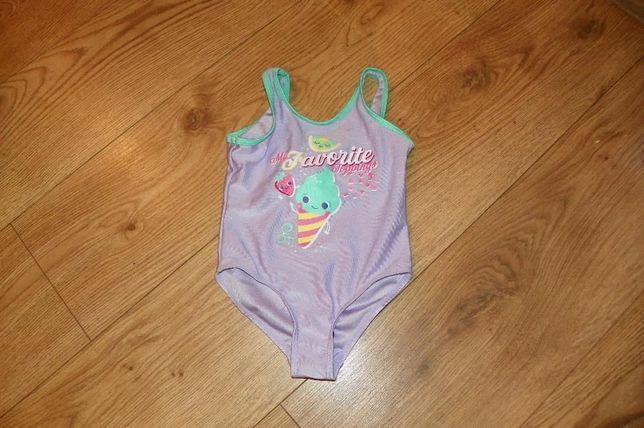 NOWY strój kąpielowy dziecięcy