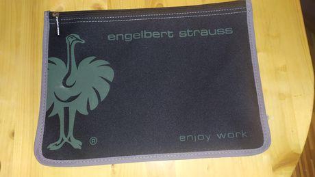 Engelbert Strauss saszetka na dokumenty