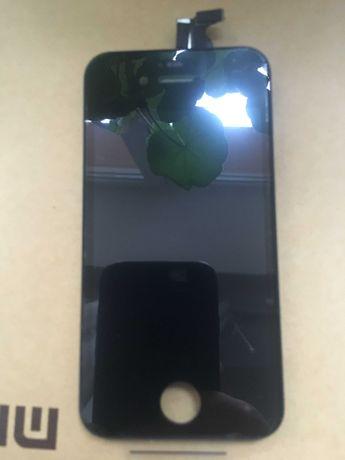 дисплей на iphone 4/4s