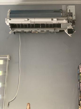 Профилактика заправка ремонт монтаж кондиционеров
