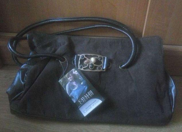 NOWA damska torebka firmy Cavaldi