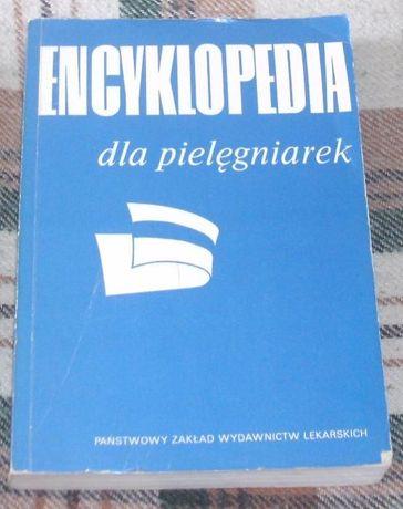 Encyklopedia dla pielęgniarek