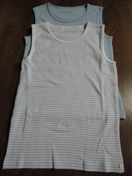 Vendo camisolas interiores 8 anos - NOVO