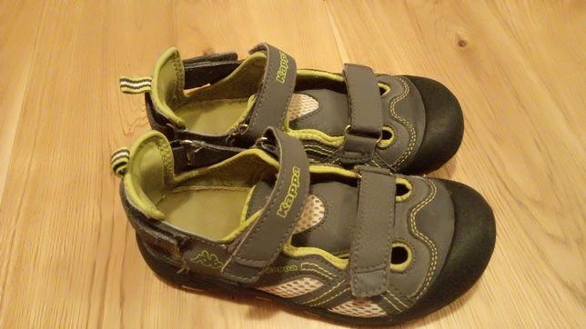 Buty, sandały półbuty Kappa rozm.31