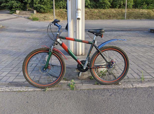 Горный Велосипед ARDIS  (Окрас ручной работы)  26-е Колеса