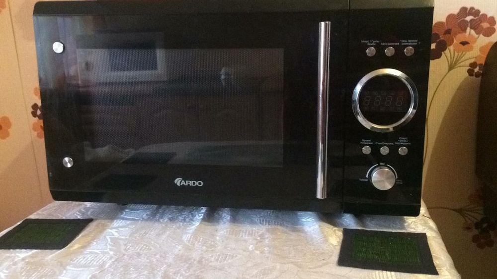 Продам микроволновая печь Ardo Запорожье - изображение 1