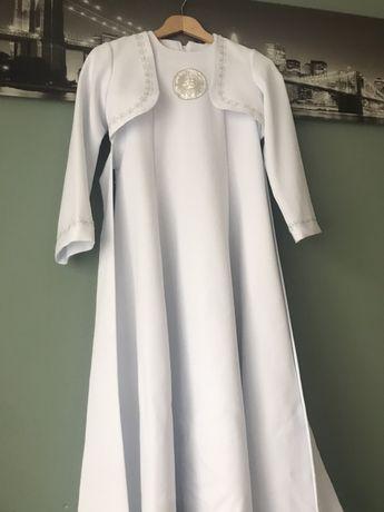 Sukienka komunijna, alba