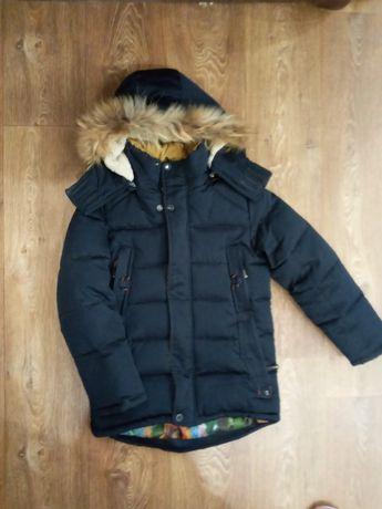 Зимняя куртка ( парка)