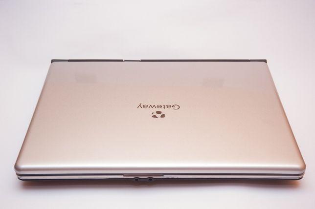 Laptop GateWay W650l + zasilacz
