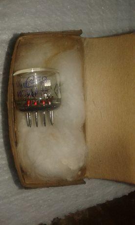 лампы ИСШ-4