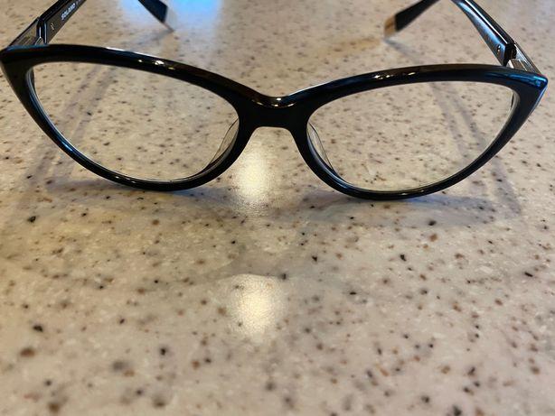 Okulary damskie solano.