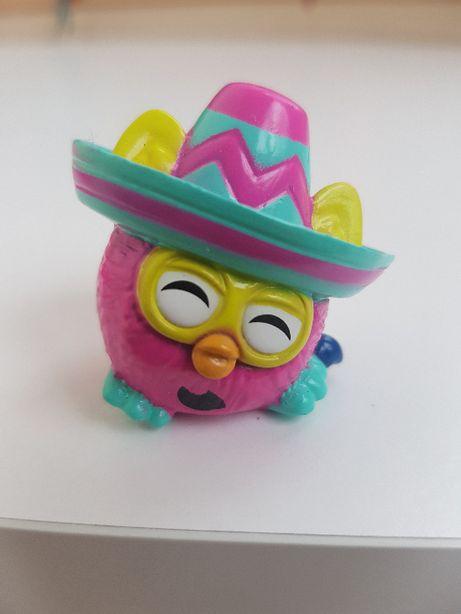 Furby Boom jajko niespodzianka figurka Hasbro