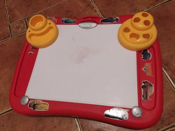 Портативный столик для рисования Smoby