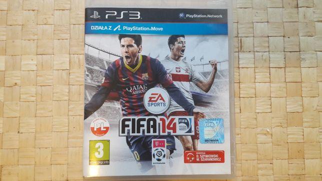 FIFA 2014 PlayStation 3
