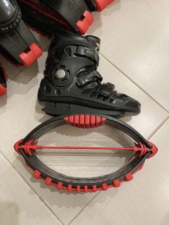 Jumper Aerower джамперы фитнес обувь для прыжков