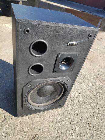 Kolumna głośnikowa unitra skart gdwt 60w 80w 1szt