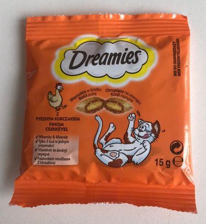 Dreamies, Дримис, лакомство для котов, корм