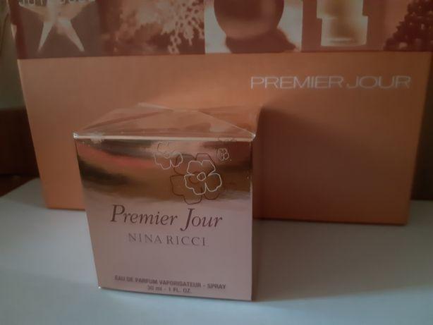 Новый парфюм NINA RICCI Premier Jour 30 мл.