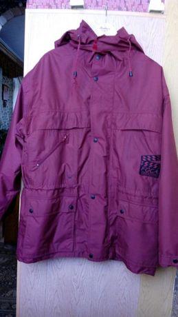 Мужская демисезонная куртка 2в1трансформер