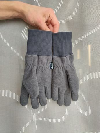 Спортивные перчатки jako-o флисовые перчатки для мальчиков взрослых