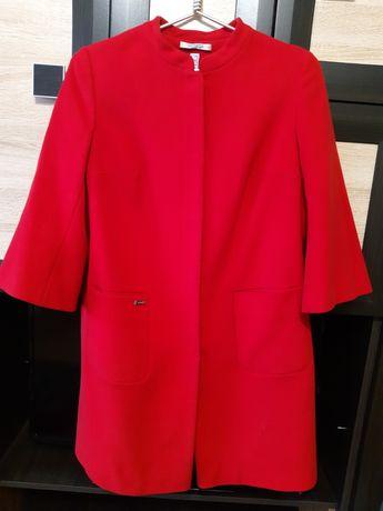 Женское пальто, пальто на теплую осень