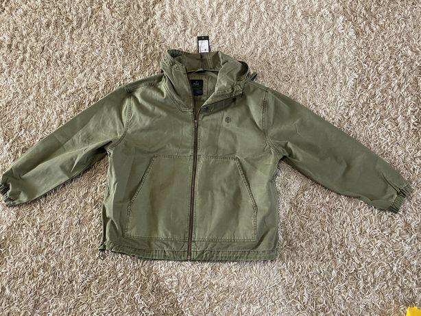 Куртка мужская MAVI, 100% cotton, новая с биркой