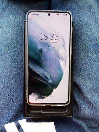 Samsung Galaxy S21 8/128Gb OPORTUNIDADE