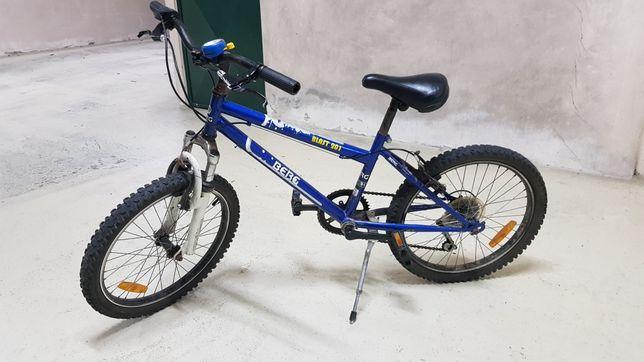 Bicicleta Berg de Criança