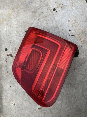 Фольцваген тигуан стоп в крышку багажника