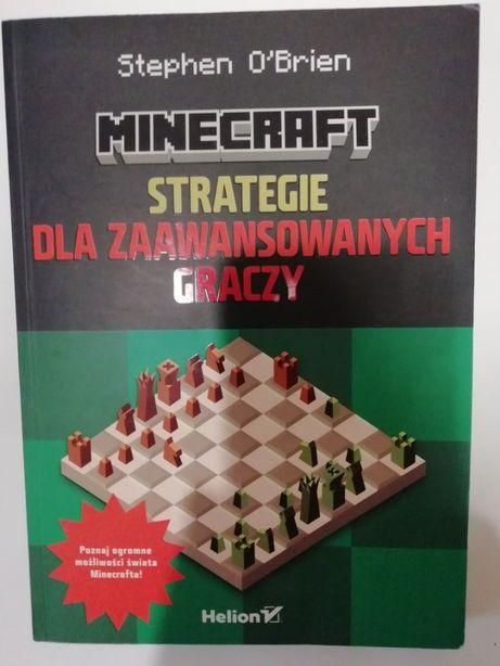 Minecraft strategie